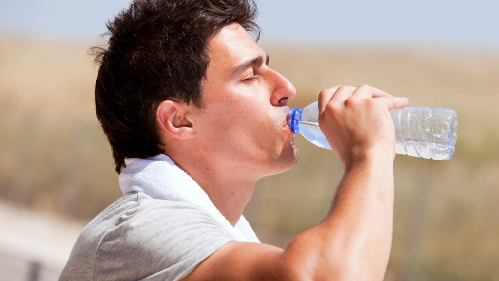 Dehydration: How to Tell and How to Fix