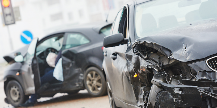 What To Do If You Crash and They Don't Have Insurance