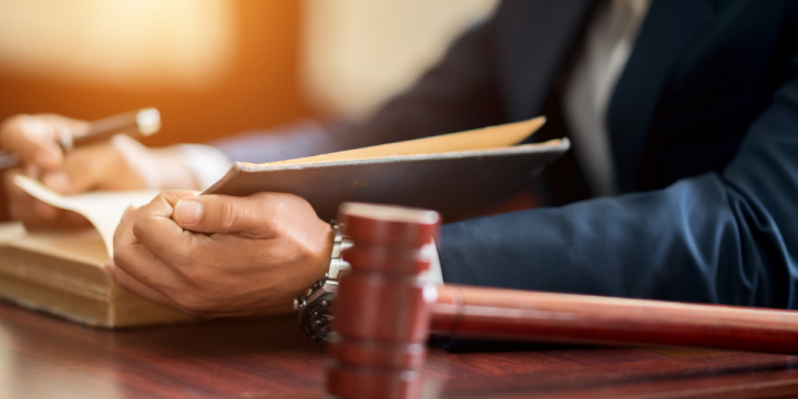 How to Prepare Yourself Mentally for a Court Case